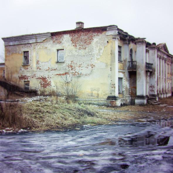 В зоне риска: Усадьба Гребнево. Изображение № 13.