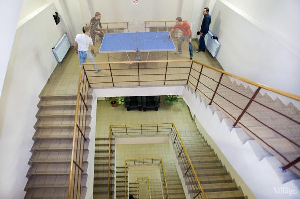 Офис недели (Киев): GlobalLogic. Изображение № 12.