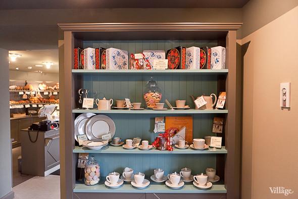 В Петербурге открылась вторая пекарня «Волконский». Изображение № 9.