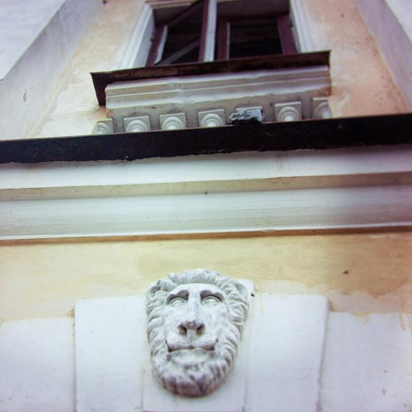 В зоне риска: Усадьба Гребнево. Изображение № 33.