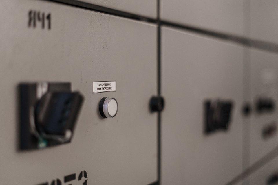 Как работает гидроэлектростанция. Изображение № 30.