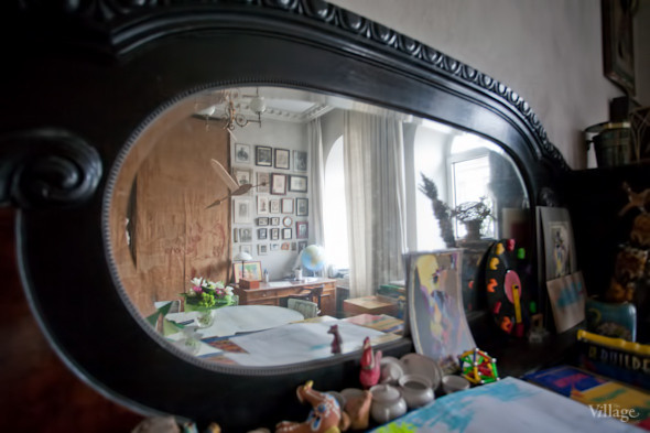 Квартира недели (Петербург). Изображение № 55.
