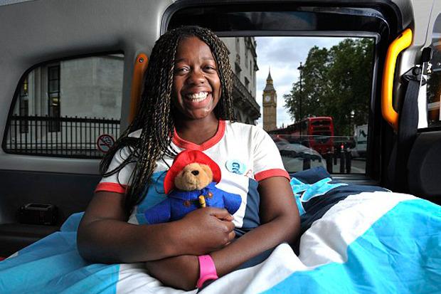 Дневник города: Олимпиада в Лондоне, запись 2-я. Изображение № 10.