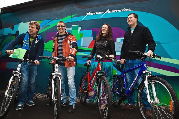 Эко Москвы: Участники акции «Зелёный weekend» о сборе вторсырья. Изображение № 10.