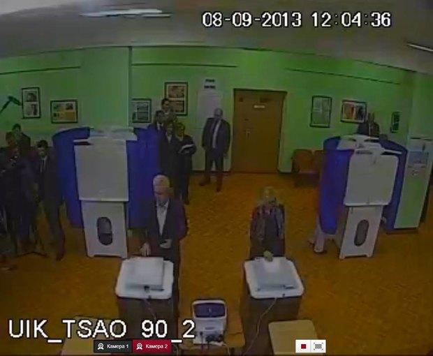 Прямая трансляция: День выборов в Москве. Изображение № 43.