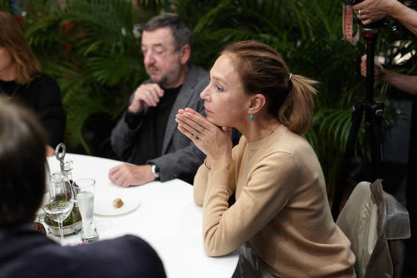 Разговоры на ужине: Люди, которые делают красоту. Изображение № 27.