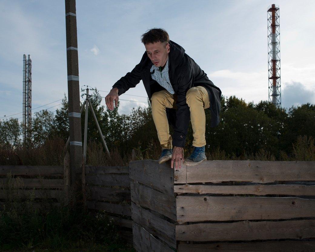 План путинок: Как выглядит жизнь вновых микрорайонах Петербурга. Изображение № 2.