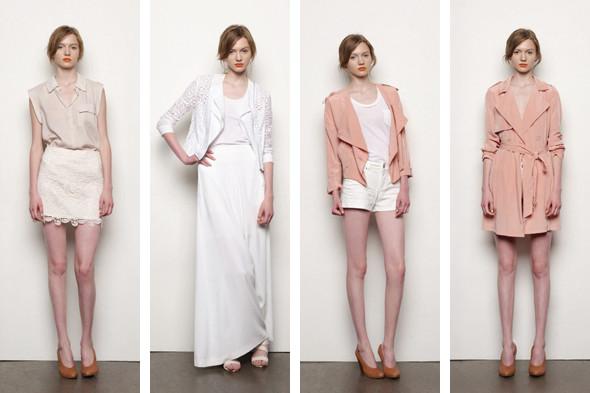 Eryn Brinie, коллекция весна-лето 2012. Изображение № 16.