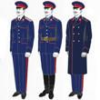 Воины ЮВАО: Казачий патруль на улицах Москвы. Изображение № 3.