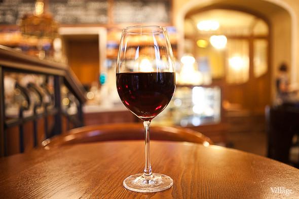 Вино красное домашнее — 160 рублей. Изображение № 43.