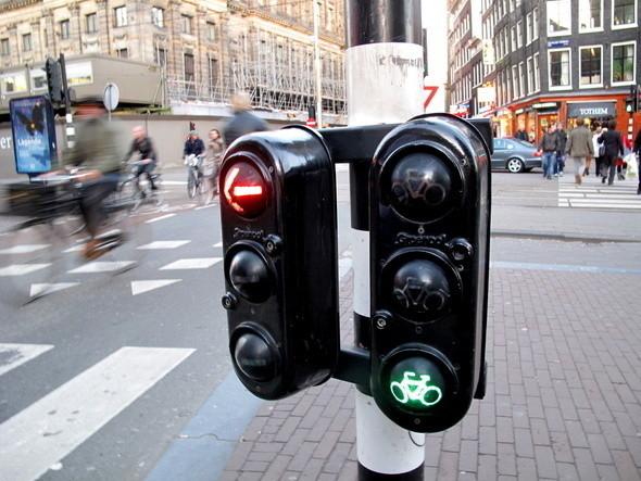 обращайте внимание на эти светофоры. Изображение № 8.