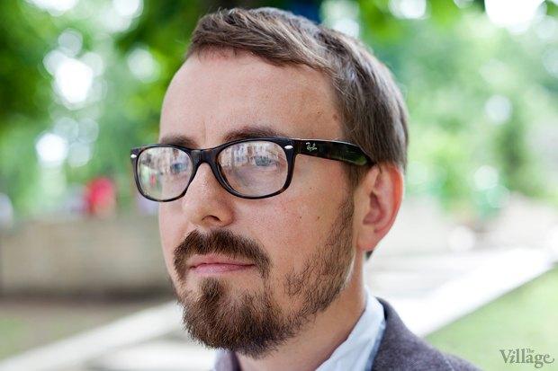Внешний вид (Киев): Андрей Кравчук, основатель проекта дизайнерских часов Zavod. Изображение № 3.
