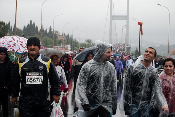 Иностранный опыт: 5 городских марафонов. Изображение № 64.