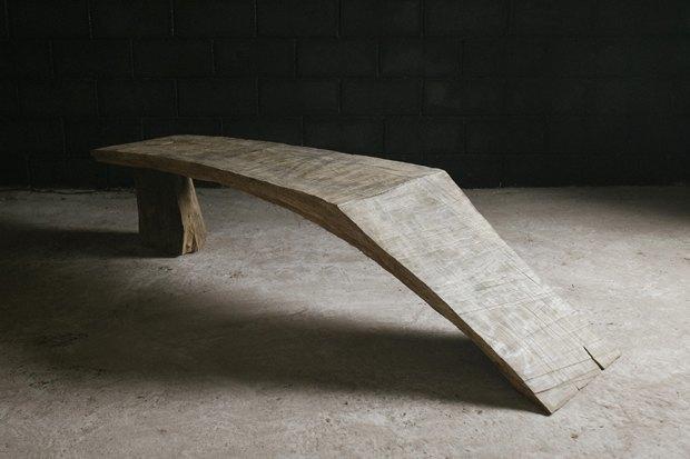 Cделано из дерева: 7 российских мебельных мастерских. Изображение № 31.