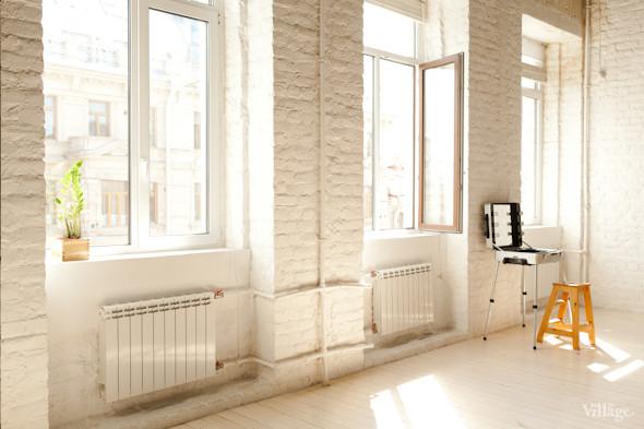Офис недели: Monochrome Loft (Петербург). Изображение № 22.