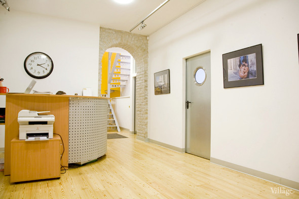 Офис недели: Direct Design Visual Branding. Изображение № 5.