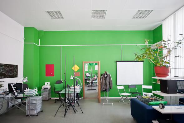 Офис недели: дизайн–студия Nimax (Петербург). Изображение № 13.
