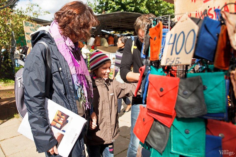 Люди в городе: Москвичи на фестивале Bookmarket. Изображение № 26.