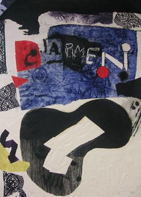 Иллюстрации Пикассо, Дали и Миро в Пушкинском музее. Изображение № 11.