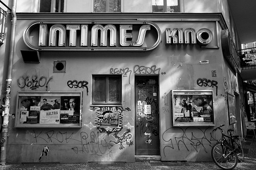 Берлин: проницательный экскурс. Изображение № 14.