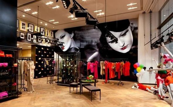Не женское дело: 7 новых магазинов мужской одежды в Москве. Изображение № 23.