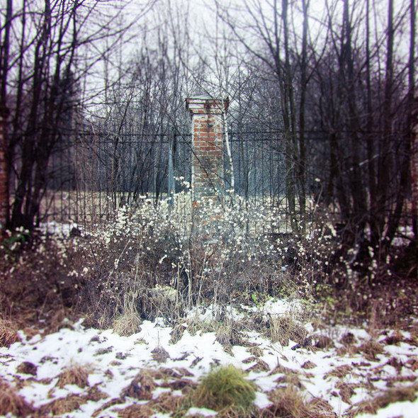 В зоне риска: Усадьба Гребнево. Изображение № 22.