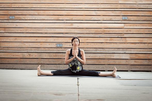 Выбор Шахри: Йога и здоровый образ жизни. Изображение № 4.