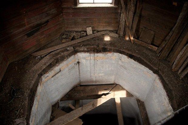 Как сделать жилой дом изводонапорной башни. Изображение № 11.
