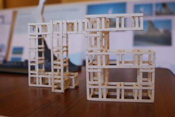 Стелу на въезд в город создаст молодое архитектурное бюро. Изображение № 7.