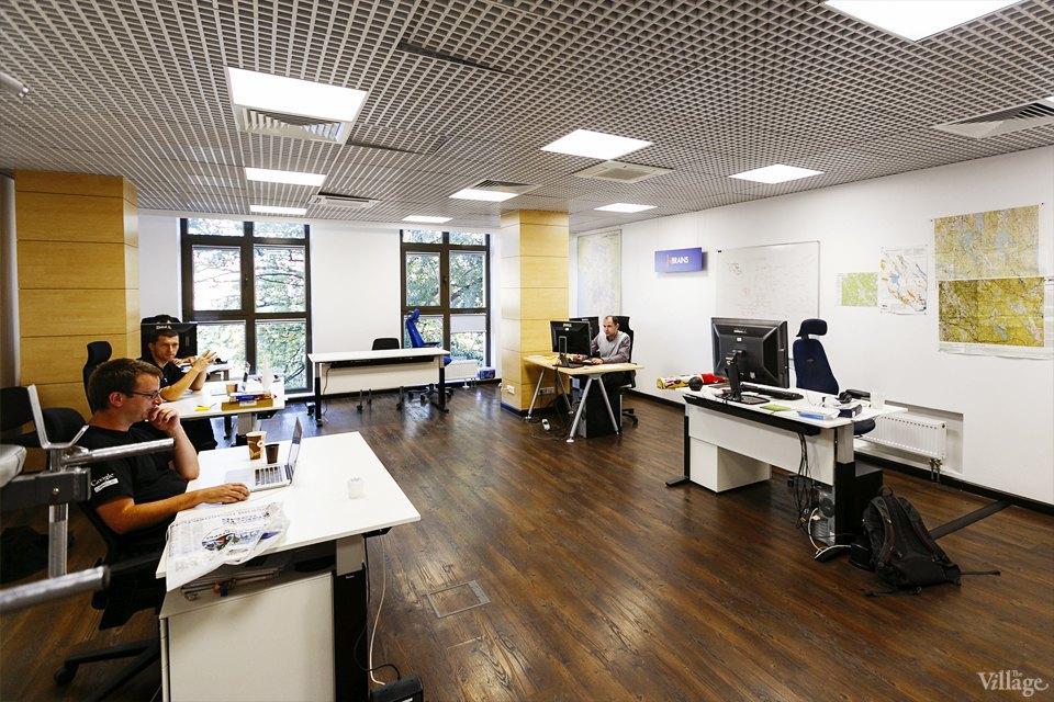 Интерьер недели (Петербург): Офис IT-компании JetBrains. Изображение № 5.