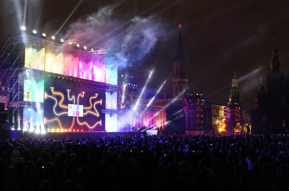 Первый фестиваль света пройдёт в Москве. Изображение № 12.
