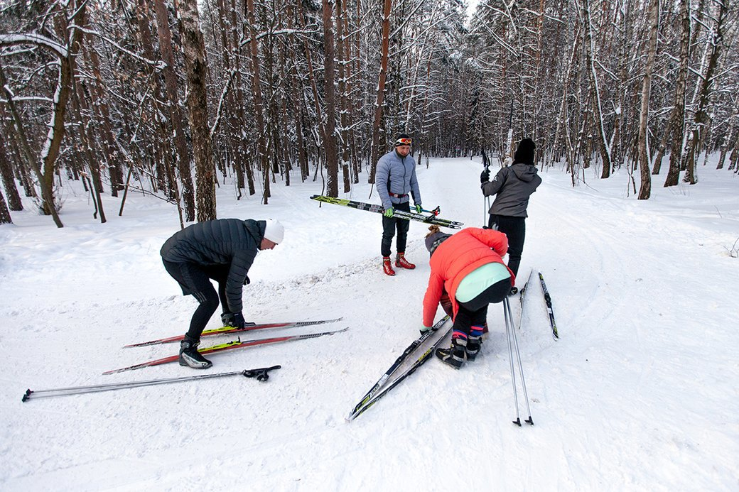 Ход коньком:  Почему беговые лыжи — главный спорт этой зимы. Изображение № 5.