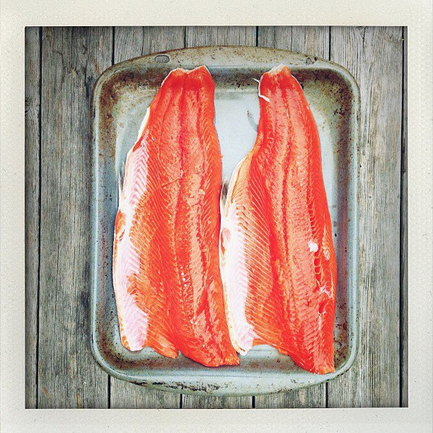 Пищевая плёнка: Красивые Instagram с едой (Часть 3). Изображение № 10.
