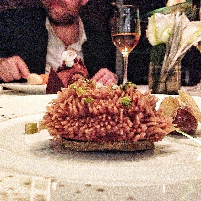Пищевая плёнка: Красивые Instagram с едой (Часть 3). Изображение № 27.
