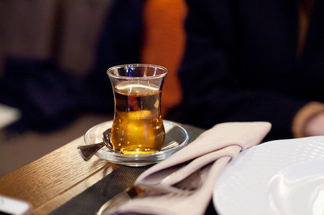 """«В """"Пушкинъ"""" ночью — это как на праздник»: Где можно поесть в Москве после полуночи. Изображение № 19."""