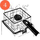 Рецепты шефов: Бараньи рёбрышки в фурикаке. Изображение № 8.