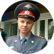 Воины ЮВАО: Казачий патруль на улицах Москвы. Изображение № 4.