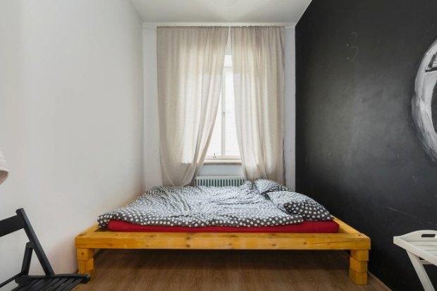 Свежий номер: 7 новых хостелов вПетербурге . Изображение № 6.