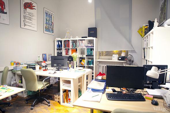 Офис недели (Москва): Ostengruppe и Zoloto. Изображение № 24.
