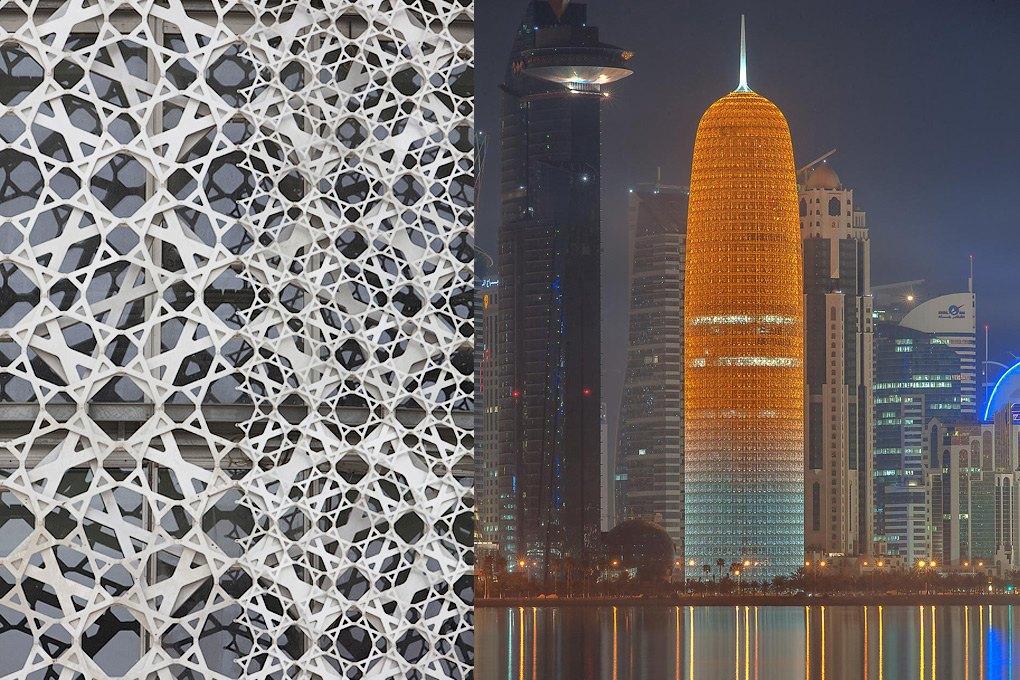 Hopes Tech: 15 самых эффектных небоскрёбов мира. Изображение № 26.