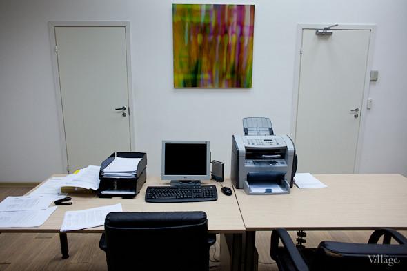Офис недели (Петербург). Изображение № 33.