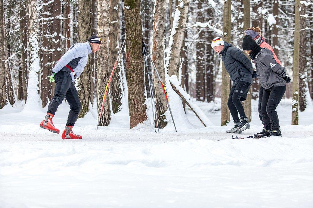 Ход коньком:  Почему беговые лыжи — главный спорт этой зимы. Изображение № 10.