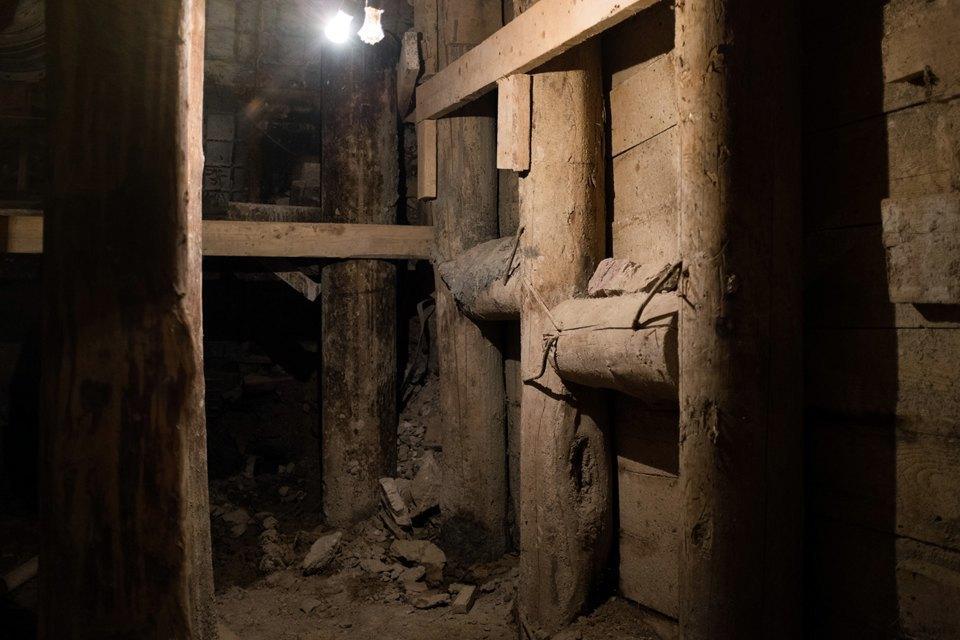 Как строят метро глубокого заложения. Изображение № 8.