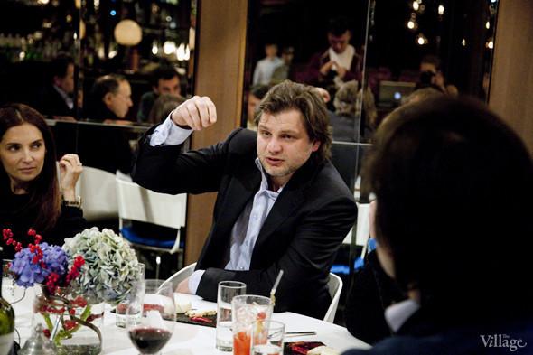 Разговоры на ужине: Кто заказывает архитектуру в Москве. Изображение № 34.
