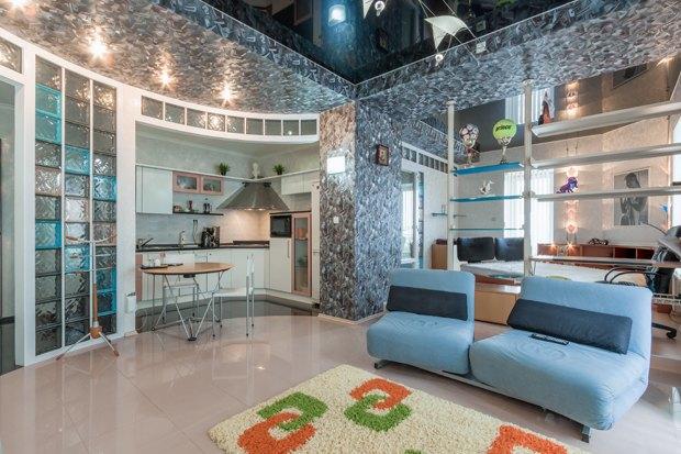 Какие квартиры сдают наAirbnb вРоссии. Изображение № 25.