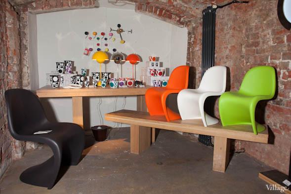 Гид The Village: 9 дизайнерских мебельных магазинов в Москве. Изображение № 101.