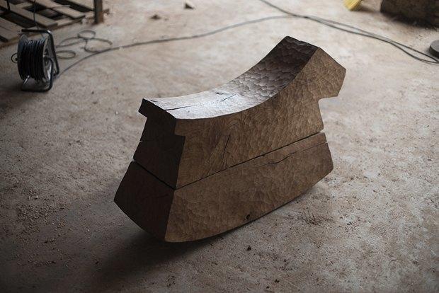 Cделано из дерева: 7 российских мебельных мастерских. Изображение № 35.