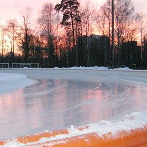 Лёд тронулся: Открытые катки вПетербурге. Изображение № 9.