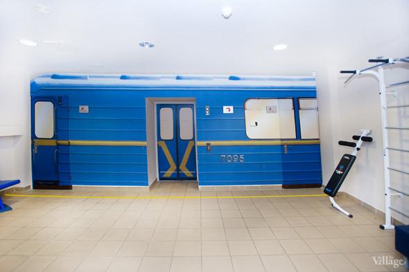 Офис недели (Киев): GlobalLogic. Изображение № 13.