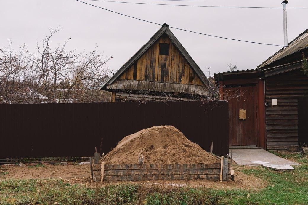 «Хочешь денег? — *** как бессмертный пони»: Что IKEA сделала с кировским посёлком. Изображение № 20.